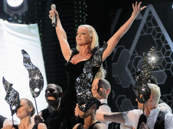 Švédsko - Eurosong 2009