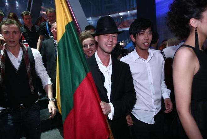 Litva - Eurosong 2009
