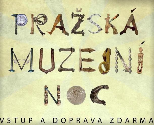 Muzejní noci v ČR