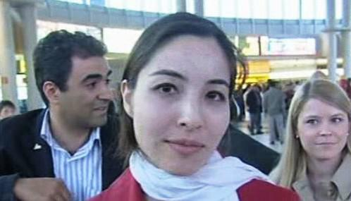 Roxana Saberiová