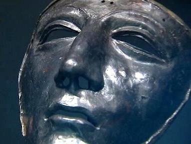 Římská maska