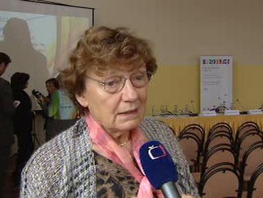 Milena Rychnovská