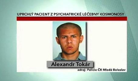 Alexandr Tokár