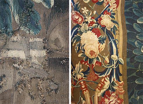 Muzeum umění Olomouc - katalog o restaurování
