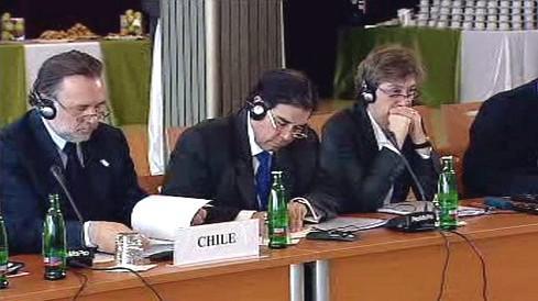 Summit EU a latinskoamerických zemí