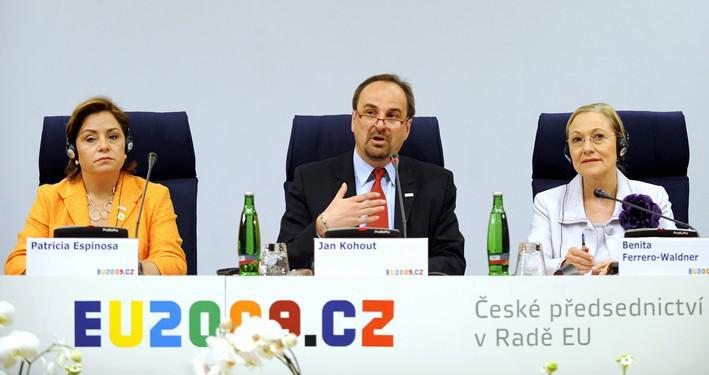 Summit EU a zemí Skupiny Rio