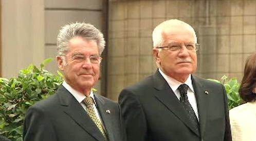 Klaus, Fischer