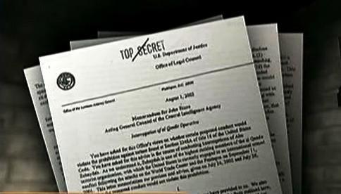 Tajené dokumenty