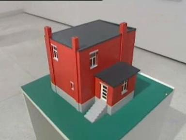 Baťovská architektura