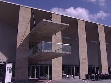 Kulturní dům Střelnice v Turnově