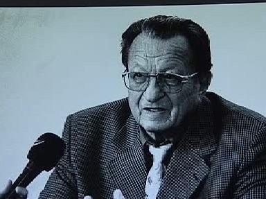 Mecenáš Bohuslav Jan Horáček