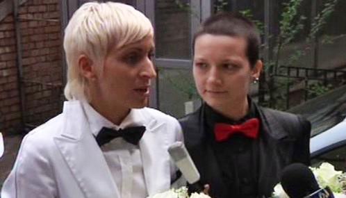 Irina Šepitková a Irina Fijetová
