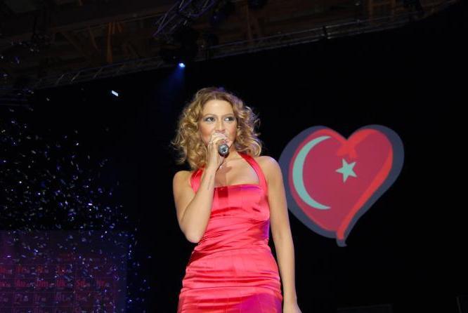Turecko - Eurosong 2009