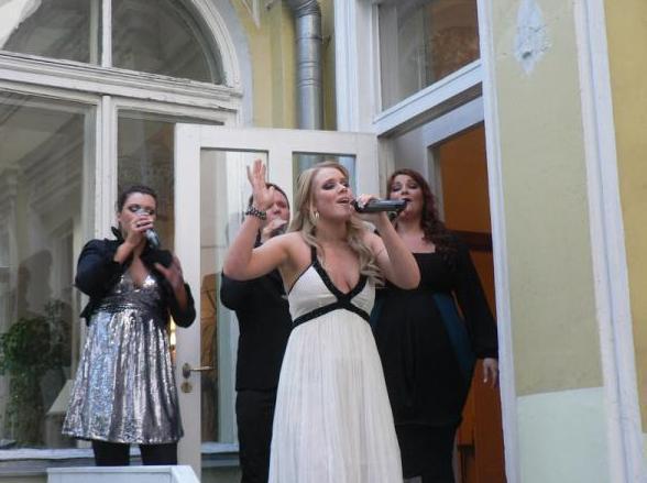 Island - Eurosong 2009