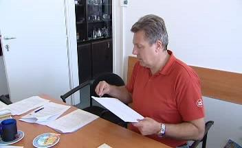 Šéf Rady ČT Baumruk otevírá přihlášky