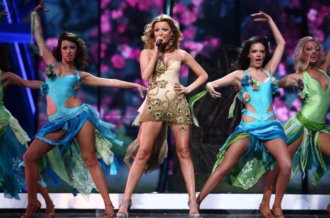 Eurosong 2009