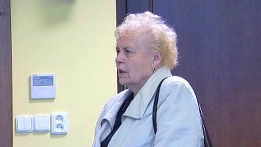 Anna Noháčová