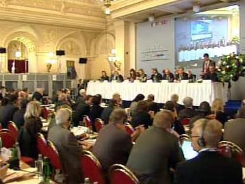 Konference výborů pro evropské záležitosti parlamentů EU