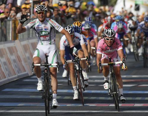 Giro d\'Italia