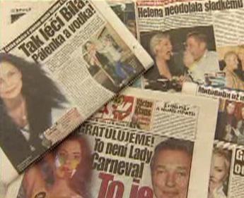 Bulvární noviny