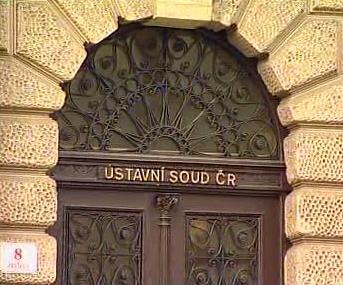 Ústavní soud ČR