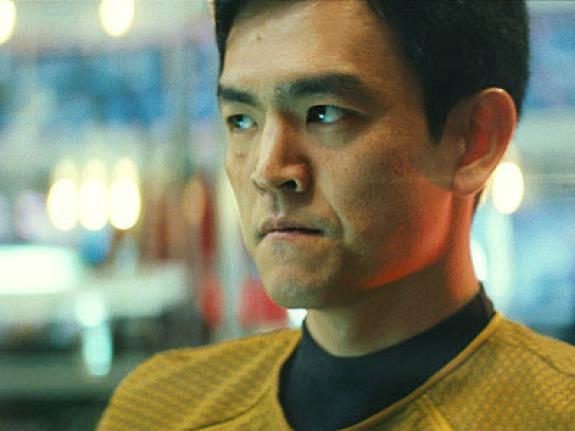 Star Trek - Budoucnost začíná