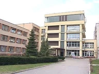 Nemocnice v Prachaticích