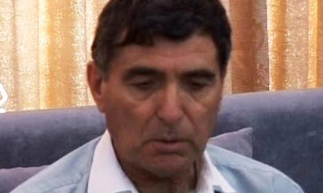 Otec Roxany Saberiové