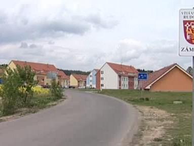 Rudoltice v Čechách