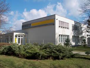 Školící středisko firmy Renault