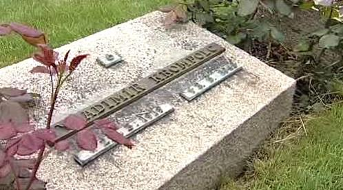 Židovský hřbitov v Terezíně