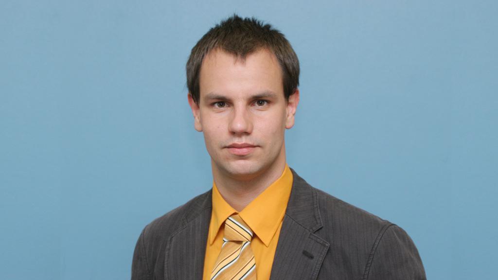 Jan Šenkýř