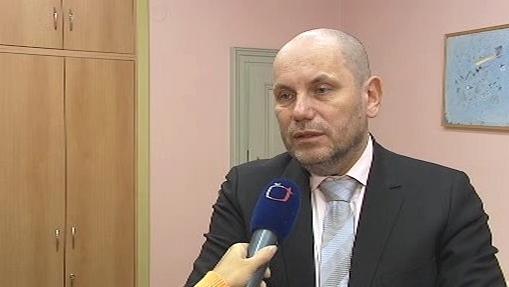 Michal Mejstřík