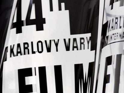 44. ročník MFF Karlovy Vary