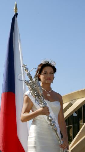 Magdalena Dvořáková