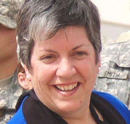 Janet Napolitanová