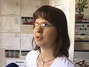Lucie Těsnohlídková