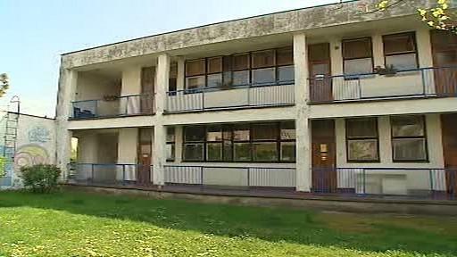 Denní psychoterapeutické sanatorium v Ondřejově