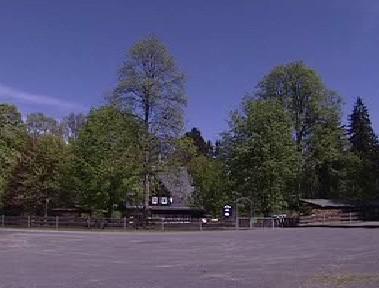 Hájenka s pozemkem v Bavorsku