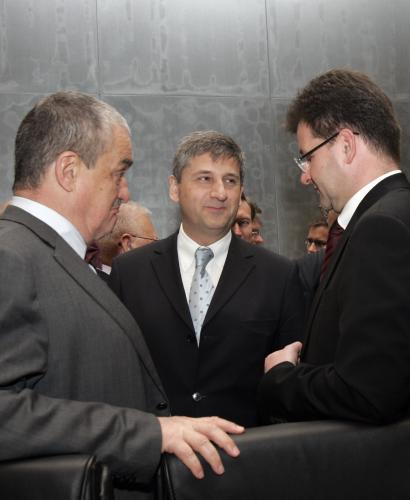Ministři zahraničí EU