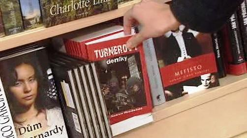 Turnerovy deníky