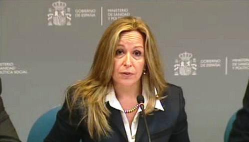 Trinidad Jiménezová