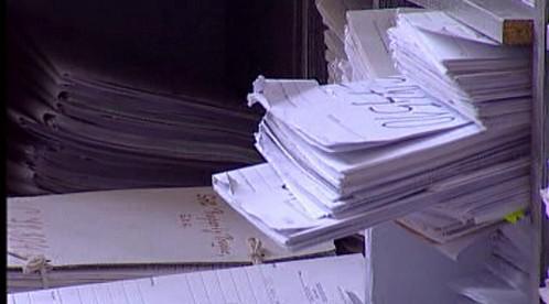 Soudní dokumenty