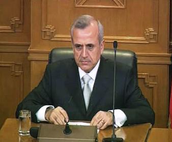 Michel Sulajmán