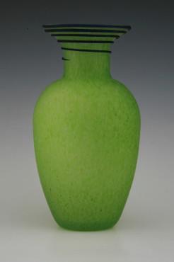 Váza z firmy Johann Lötz Witwe