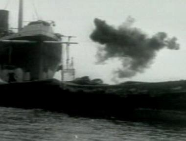 Boje v Gallipoli