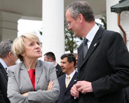 Hübnerová a Svoboda