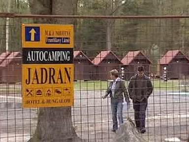 Autokemp Jadran