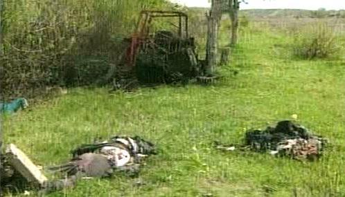 Oběti bombardování Jugoslávie