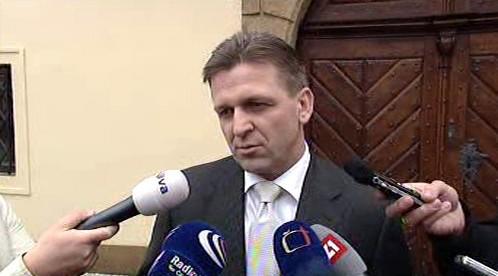 Ivo Pěgřímek